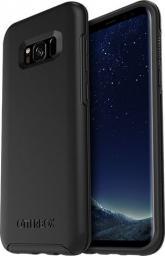 OtterBox Nakładka Symmetry dla Samsung Galaxy S8+ czarna (77-54660)