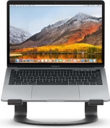 Podstawka/podkładka Twelve South Twelve South Curve - podstawka do MacBook (czarna) 12-1708 NZ - 12-1708