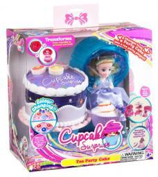 Tm Toys Cupcake zestaw Tort