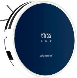 Odkurzacz automatyczny Mamibot PREVAC blue