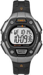 Timex Zegarek sportowy Ironman Classic 30 TW5K89200 Women Timex uniw - 753048567898