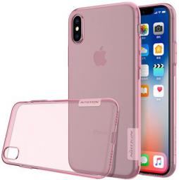 Nillkin Nature iPhone X 10, Pink