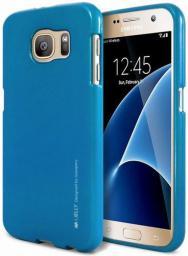 Mercury Etui I-Jelly Samsung S8 Plus G955 niebieski matowy (Mer002115)