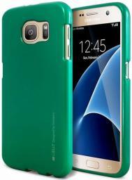 Mercury Etui I-Jelly Samsung J7 J730 2017 zielony matowy (Mer002548)