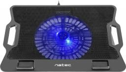 """Podstawka chłodząca Natec Dipper Black 12.1-15.6"""" (NPL-1067)"""