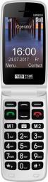 Telefon komórkowy Maxcom Comfort MM824 (MAXCOMMM824CZERWONY)