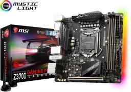 Płyta główna MSI Z370I GAMING PRO CARBON AC