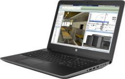 Laptop HP ZBook 15 G4 (1RQ94ES)
