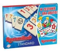 Tm Toys Rummikub 2w1 + Junior LMD 8608 - LMD 8608