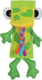 ZOOBILEE Firehose Frog Toy