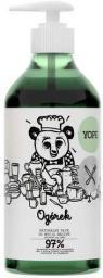 Yope Naturalny płyn do mycia naczyń Ogórek 750 ml