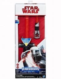 Hasbro Hasbro Star Wars Bladebuilders Kylo Ren Electronic Lightsaber (C1577EU4)