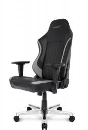 Fotel Akracing Solitude szary (AK-OFFICE-SOLITUDE-G)