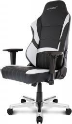 Fotel Akracing Meraki biały (AK-OFFICE-MERAKI-WT)