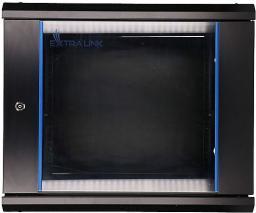 Szafa ExtraLink 9U 600X450 rackowa do montażu naściennego wisząca (EX.7249)