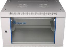 Szafa ExtraLink rackowa do montażu naściennego wisząca (EX.8567)