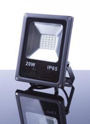 Naświetlacz ART Lampa zewnętrzna LED 20W (L4101751)