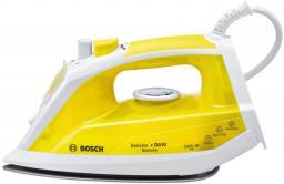 Żelazko Bosch Bosch TDA1024140 wh/yw - Palladium-Glissée - TDA1024140
