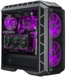 Obudowa Cooler Master  H500P RGB  (MCM-H500P-MGNN-S00)