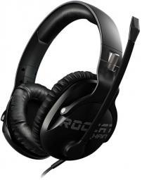 Słuchawki Roccat Khan Pro Black (ROC-14-622)
