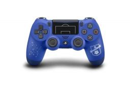 Gamepad Sony Dualshock 4 v2 PlayStation F.C. (9867968)
