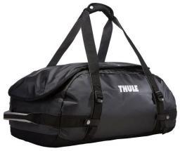 d7386d151f0d7 Thule Torba podróżna Chasm 40L, kolor czarny (TCHASM40K)