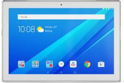 Tablet Lenovo TAB4 10 10.1'' LTE Biały (ZA2K0055PL)