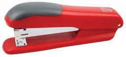 Zszywacz SAX sax 49 czerwony (ISAX49-04+24/6)