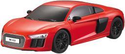 Jamara Audi R8 1:24 2015 rot 40Mhz (405100)