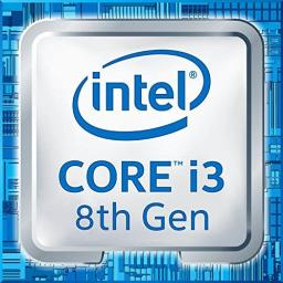 Procesor Intel Core i3-8100, 3.6GHz, 6 MB, OEM (CM8068403377308 960012)