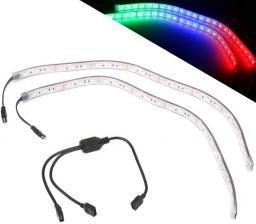 Lamptron Taśma Led  RGB-LED. 2x 50cm  (LAMP-LEDFM4006)