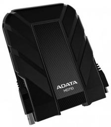 Dysk zewnętrzny ADATA DashDrive Durable HD710 4TB (AHD710P-4TU31-CBK)