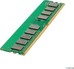 Pamięć serwerowa HP DDR4, 16GB,  2RX8, E STOCK (862976-B21)