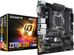 Płyta główna Gigabyte Z370M D3H