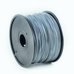 Gembird Filament PLA srebrny (3DP-PLA1.75-01-S)