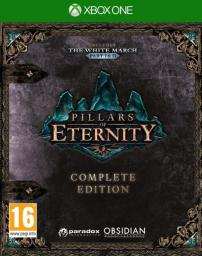 Pillars of Eternity - Complete Edition Xbox One
