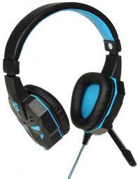Słuchawki z mikrofonem IBOX I-BOX X8 GAMING (SHPIX8MV)