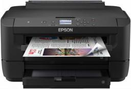 Drukarka atramentowa Epson  Workforce WF-7210DTW (C11CG38402)
