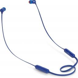 Słuchawki JBL T110BT Niebieski