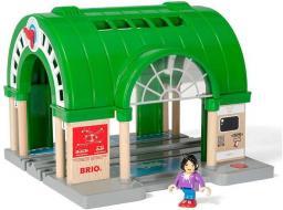 Brio Dworzec Główny Kolejowy