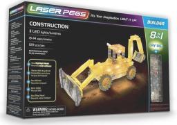 Laser Pegs Klocki 8 w 1 Construction