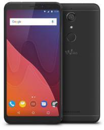 Smartfon Wiko VIEW 16GB Czarny