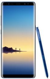 Smartfon Samsung Galaxy Note 8 64 GB Dual SIM Niebieski  (SM-N950FZBDXEO)