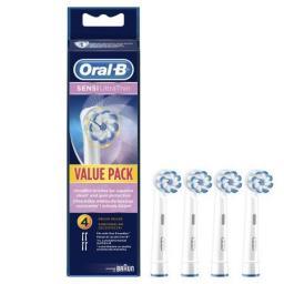 Końcówka Oral-B OralB końcówki Sens (EB 60-4)