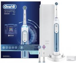 Szczoteczka elektryczna Oral-B AKU Smart 6000N
