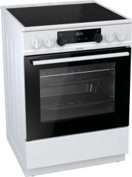 Kuchnia elektryczna Gorenje EC6351WC