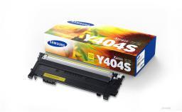 HP Toner do Samsung CLT-Y404S, Yellow (SU444A)
