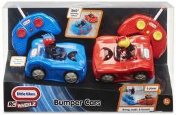 Little Tikes Zdalnie sterowane Bumper Cars 2-pac (643330E4C)