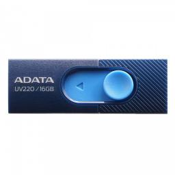 Pendrive ADATA UV220 16GB Navy-Royal Blue (AUV220-16G-RBLNV)