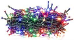 Lampki choinkowe Retlux LED kolorowy 100szt. (RXL 206)